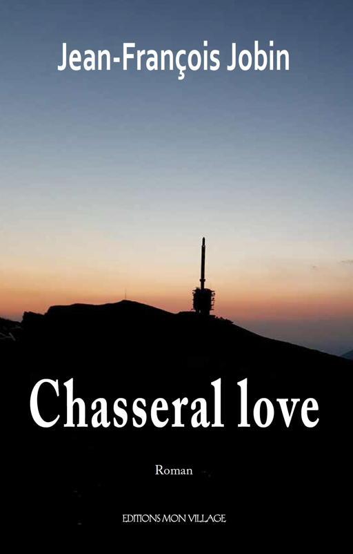 Couverture du livre Chasseral love